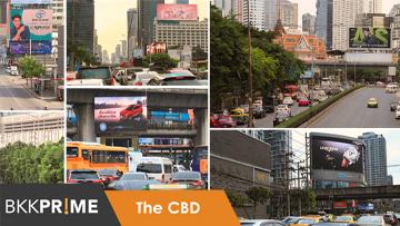 Plan B Media l BKK PRIME | The CBD