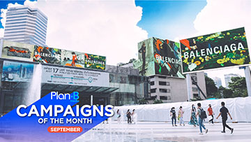 Campaigns of the month l September 2020